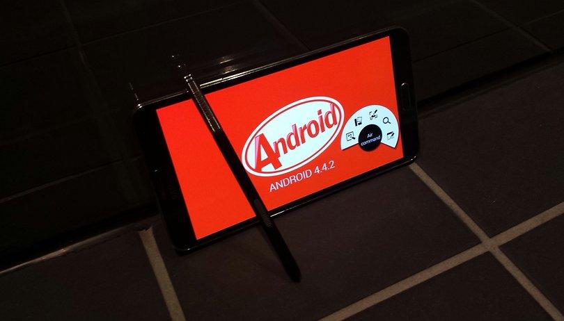 Instalar Android 4.4.2 en el Galaxy Note 3 (SM-W9008) Telcel México