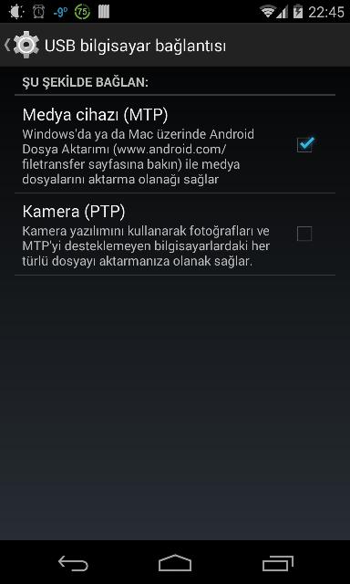 MTP PTP Turkish