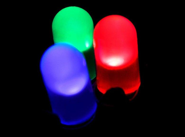 RBG LED