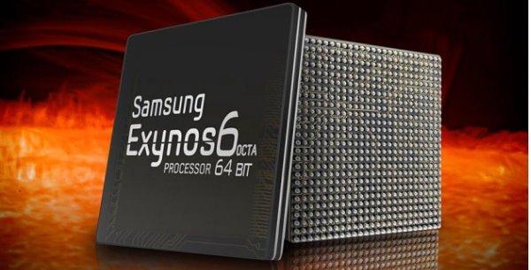Samsung Exynos 6 Octa