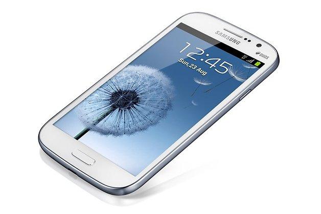Samsung Galaxy grand GT I9082