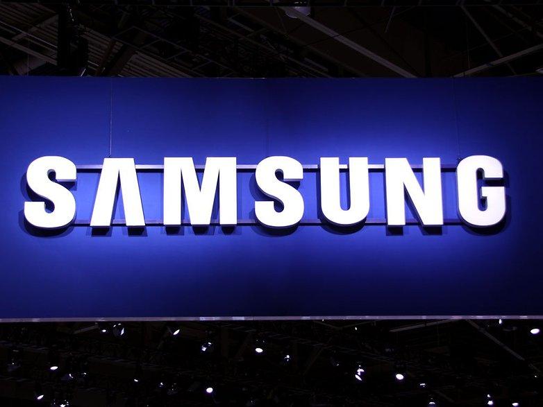 Samsung logo tablethype