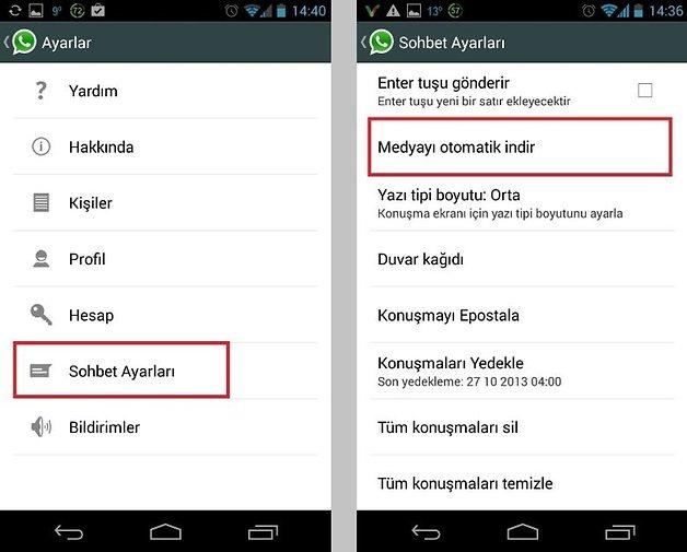 WhatsApp 2 1