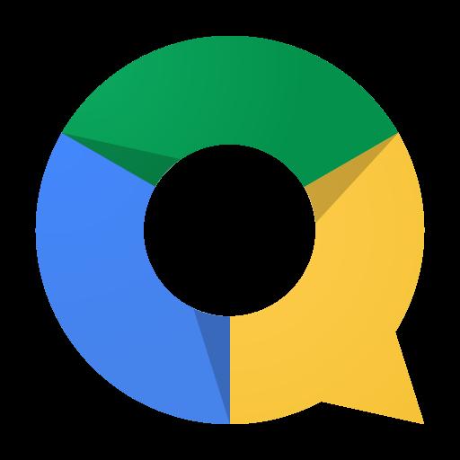 quickoffice new logo
