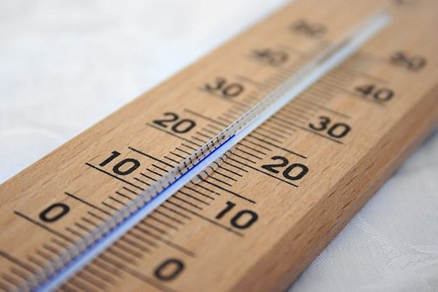 thermometer little