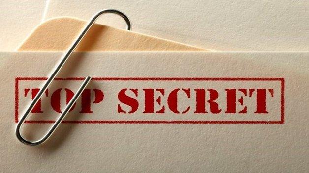 top secret attach