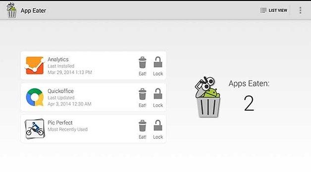 App Eater screenshot