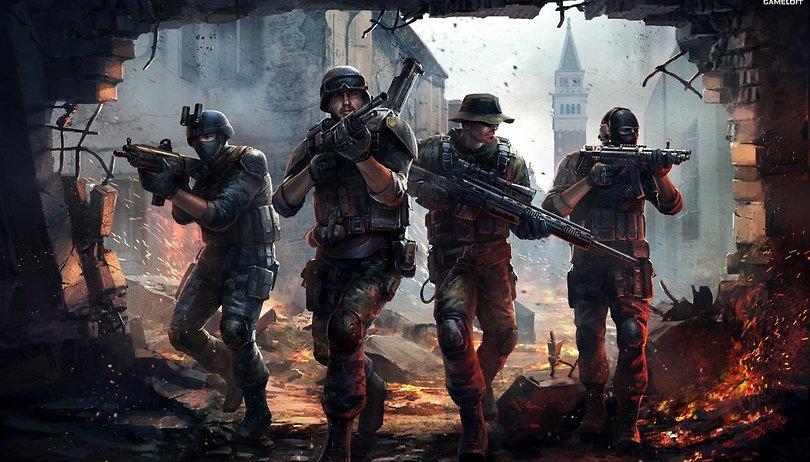 Jogos da Gameloft com preço reduzido na Play Store