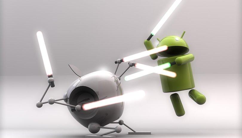Quatro coisas que todo fanboy do Android já fez e tem vergonha de admitir