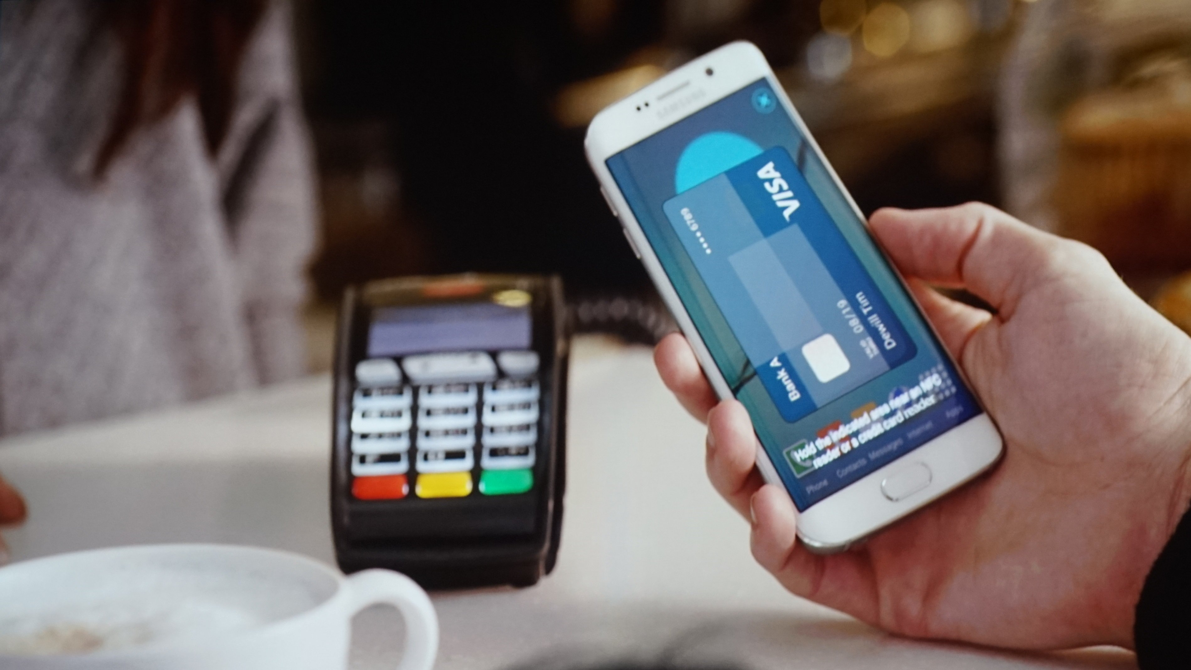 Samsung Pay vs Android Pay vs Apple Pay comparison: which is