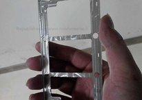 Telaio del Galaxy S5: metallo o plastica?