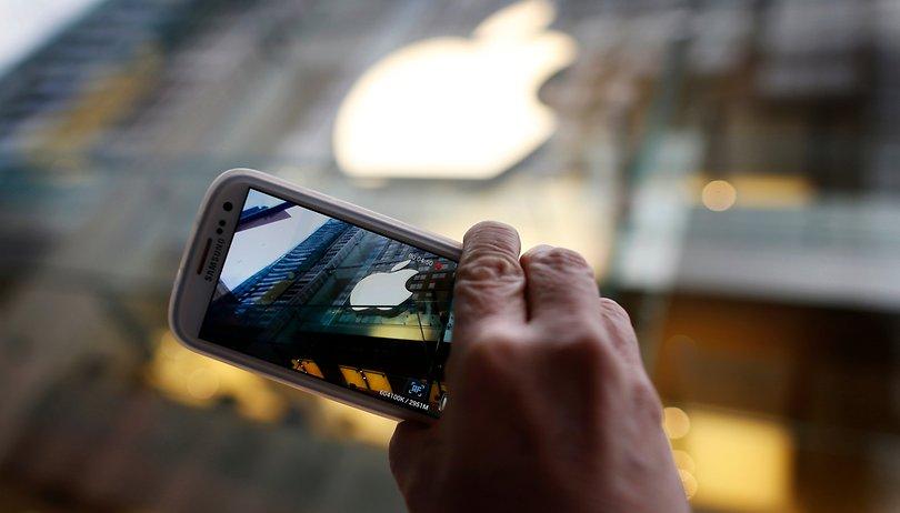Samsung quer levar seus aplicativos para os usuários do iPhone!