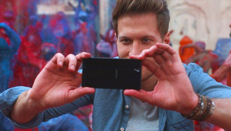 Les meilleures applications d'appareil photo sous Android
