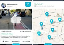 Colab: app permite que cidadãos fiscalizem e proponham melhorias para a cidade