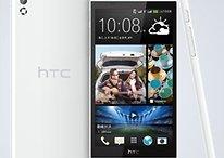 """HTC: vazam imagens do novo Desire 8, de 5,5"""""""