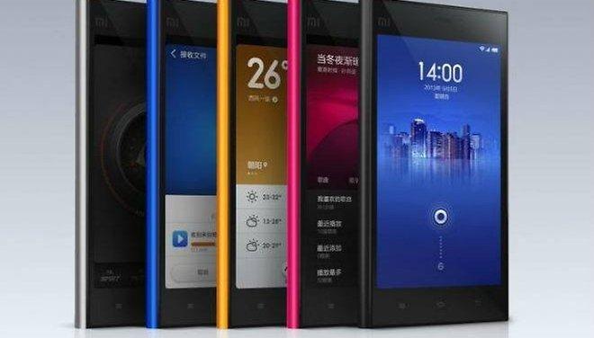 Smartphone Mi3 da Xiaomi vende 100 mil unidades em 90 segundos