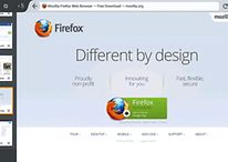 Mozilla lança atualização do Firefox para Android