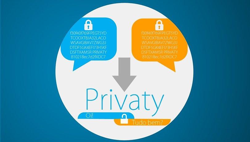 Privaty: aplicativo brasileiro criptografa mensagens do Facebook