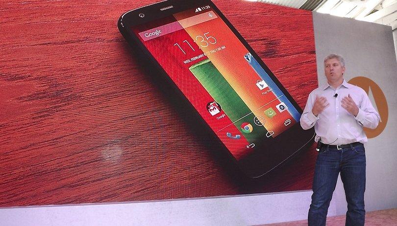 Motorola deve encerrar fábrica nos EUA até o final de 2014
