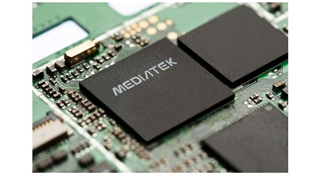 New MediaTek