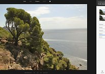 Google+ traz recursos do Snapseed para o Chrome