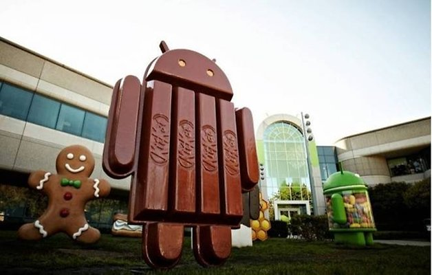 chocodroid