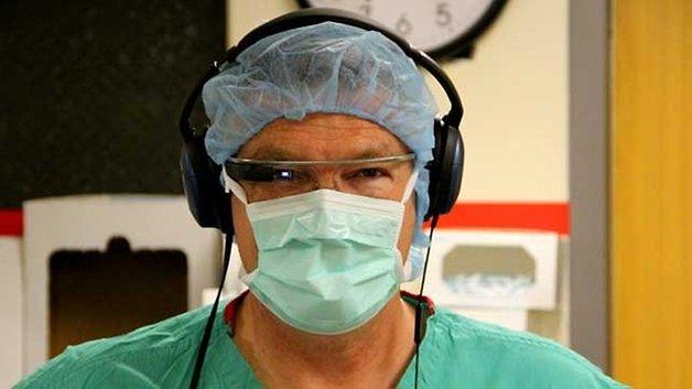 doutor glass