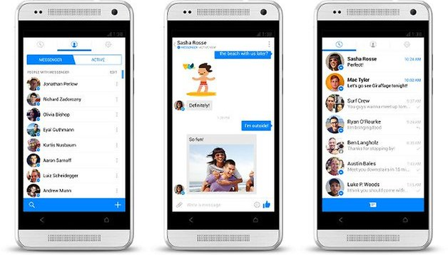 WhatsApp vs Facebook Messenger: the ultimate messaging app comparison