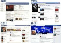 Facebook celebrates 10th birthday, gives you a video present