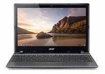 Acer traz primeiro Chromebook ao Brasil