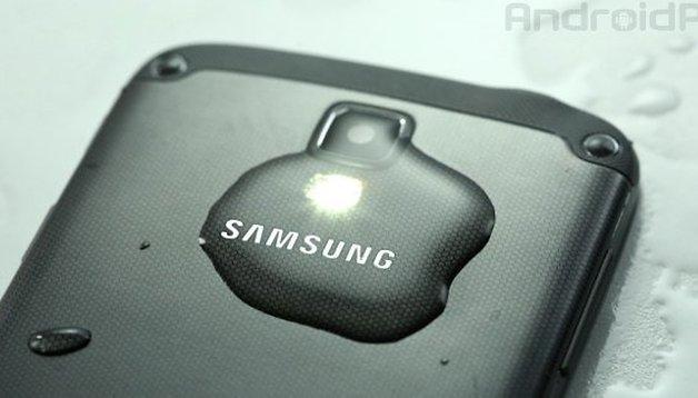 Programmare i messaggi con Samsung