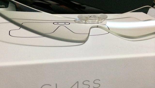 Empresa oferece lentes personalizadas para o Google Glass