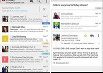 Gmail 4.6 para Android: anúncios, alerta de mensagens não lidas e mais