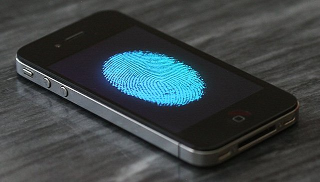 Telefone Android com leitor de digitais será lançado ainda este ano