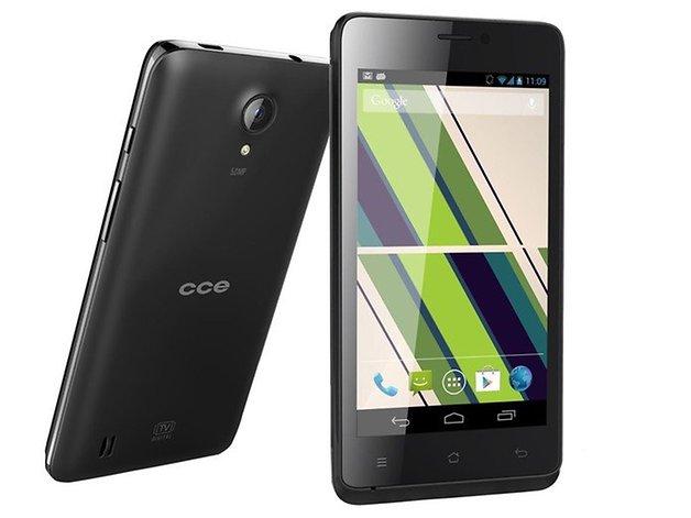 smartphone cce