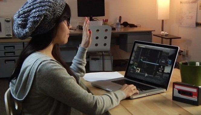 Google compra startup de reconhecimento gestual Flutter