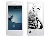 YotaPhone: russos lançam smartphone com duas telas