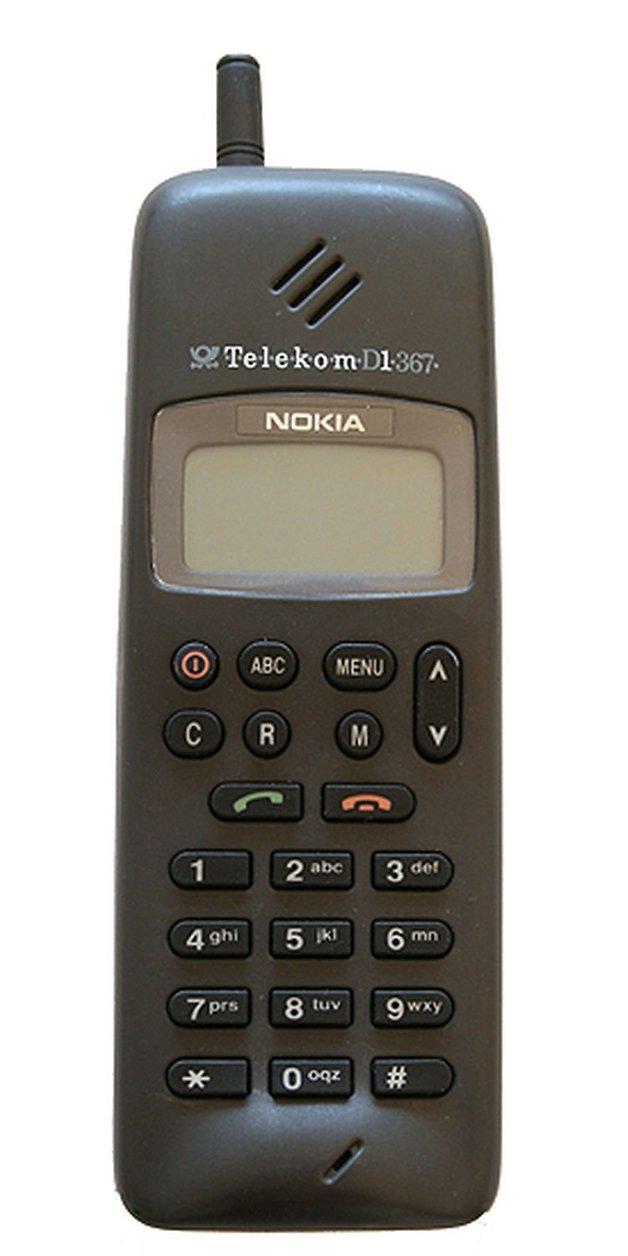 Nokia produccion telefono GSM fabricado LRZIMA20130403 0114 4