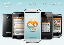 ChatON: Samsungs Messenger-App erreicht 100 Millionen Nutzer