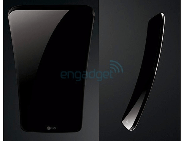 LG G Flex engadget presspics 01