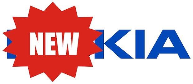 Newkia logo