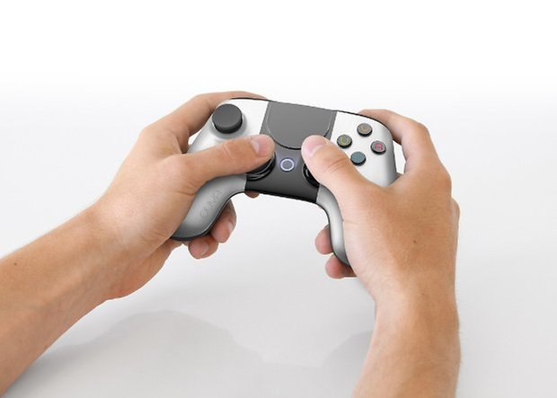 OUYA android console teaser