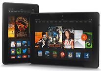 Kindle-Phone: Smartphone von Amazon und HTC in der Entwicklung