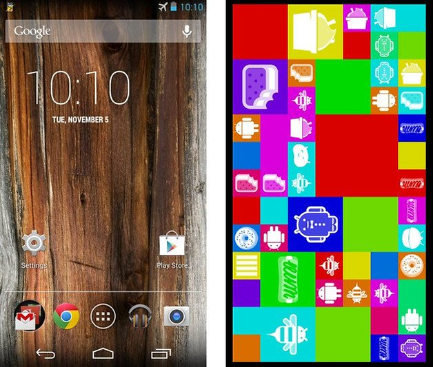 android 4 4 rom moto x