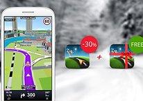 [Advertorial] Sygic-Angebot: Zwei Navigations-Apps zum Preis von einer