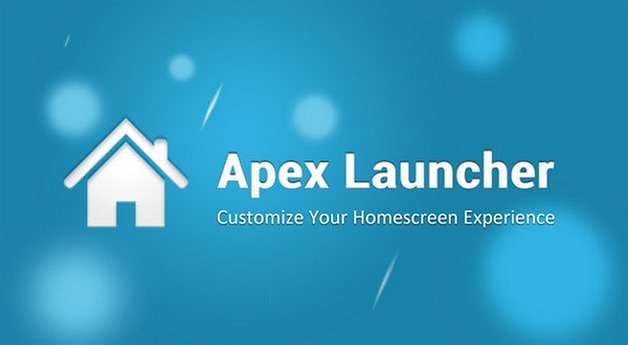 apex launcher logo