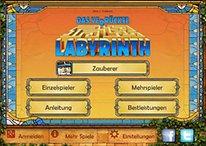 Das verrückte Labyrinth: Das Rätselspiel findet seinen Weg auf Android