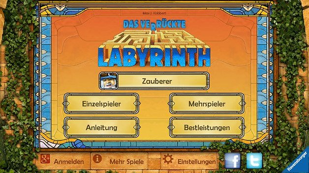 app das verrueckte labyrinth screenshot 01