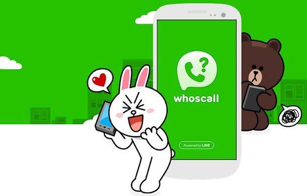 app line whoscall teaser 01