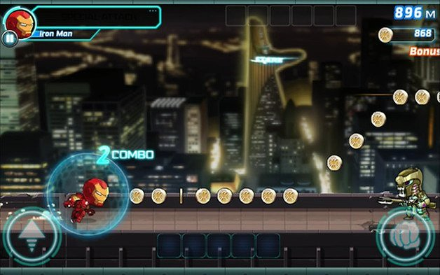 app marvel jump run smash screenshot 02